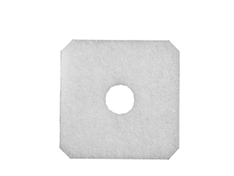 Samostatný vzduchový filtr sání k dmychadlu SECOH EL-S-60n (1ks)