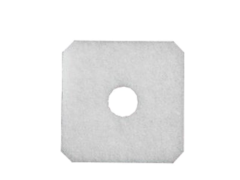 Samostatný vzduchový filtr sání k dmychadlu SECOH EL-S-80-15 (1ks)