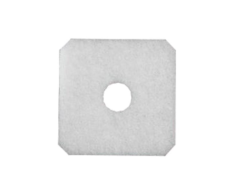 Vzduchový filtr sání k dmychadlu SECOH EL-S-80-15